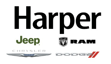 Harper JRCD